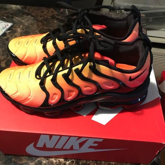 Nike Shoes | Nike Vapormax Plus 95
